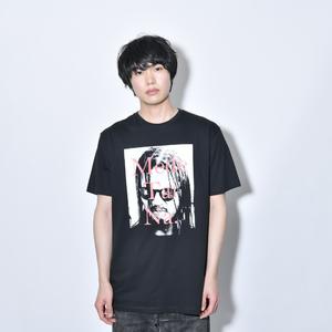 【NEW】Satoyasu TEE (Black)