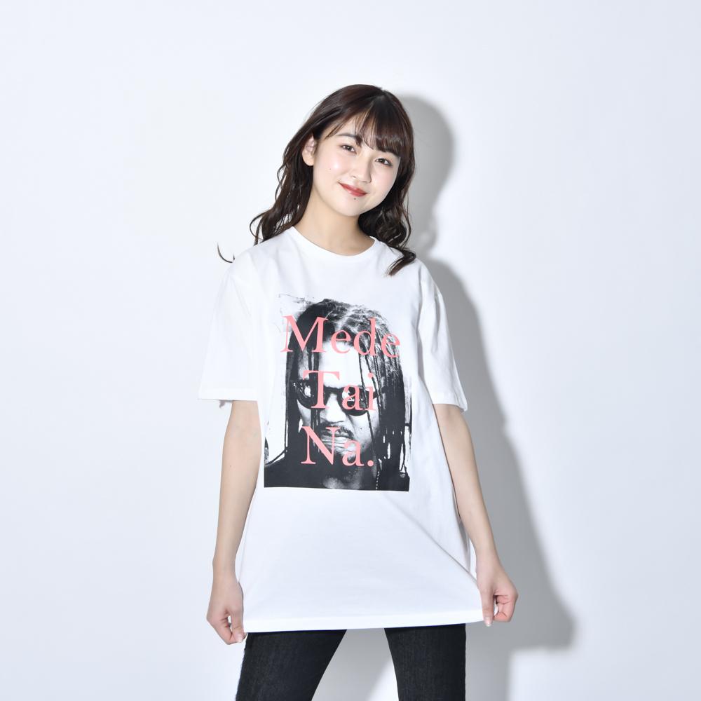 【NEW】Satoyasu TEE (White)