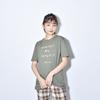 【NEW】Where's My Yoyogi? LOGO TEE (Army Green)