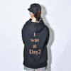 【NEW】Where's My Yoyogi? Limited Hoodie (DAY2_BLACK)
