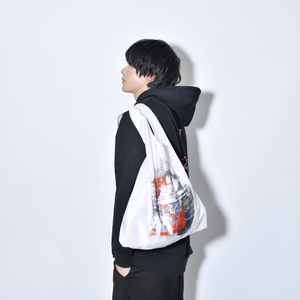 【NEW】Fluid Motion Reusable Bag (Natural)