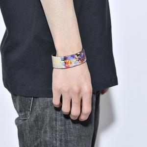 【NEW】Where's My Yoyogi? Rubber Wrist Band Set