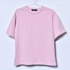 Stetch Logo Tee (Pink)