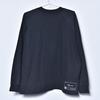【NEW】Mockneck Sweatshirt (Black)