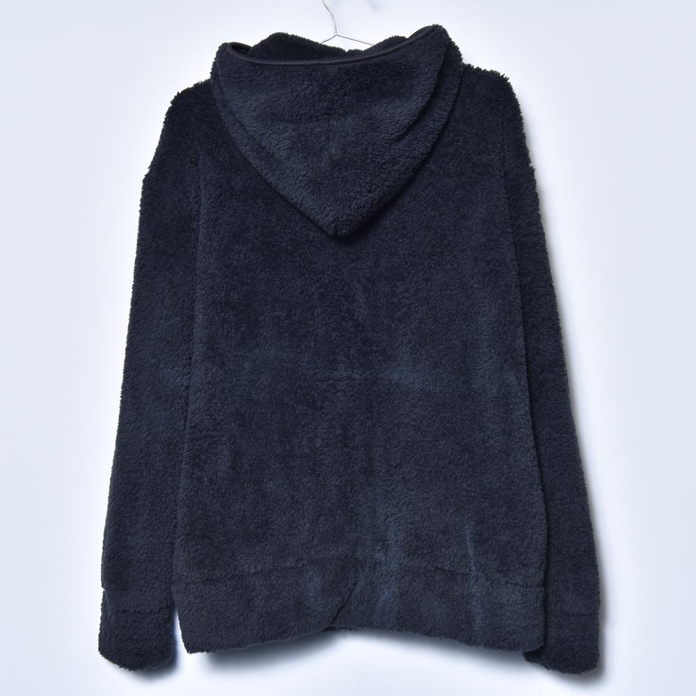 【NEW】Boa Jacket (Black)