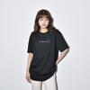 【NEW】SAKURA LOGO Tee(Black)