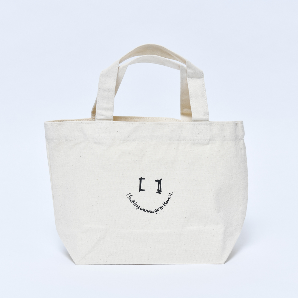 【NEW】Lunch Totebag