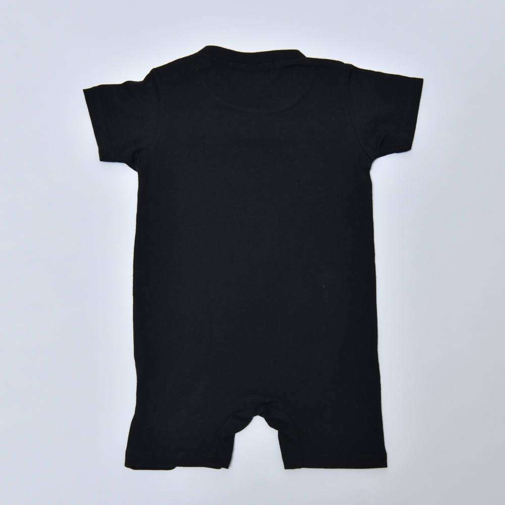 【NEW】Baby Rompers(Black)