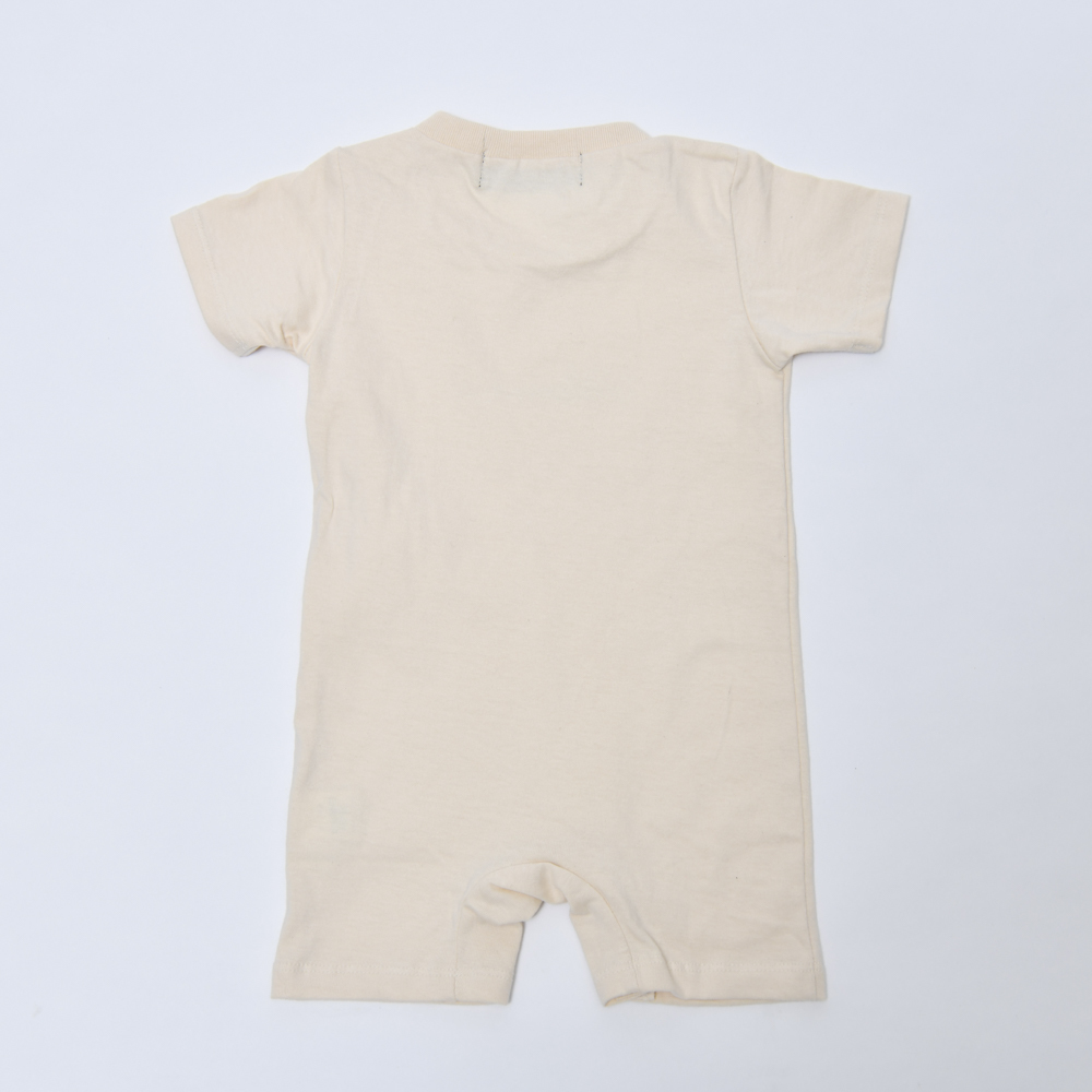 Baby Rompers(Natural)