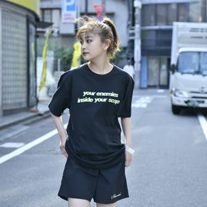【NEW】Nylon Shorts