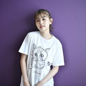 【NEW】Marsha Tee(White)