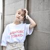 【NEW】 ALEATORIC TOMATO Tee C(White)